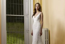 SAMPLE SALE / Here's a look into the current sample gowns available at Something White Bridal Boutique.