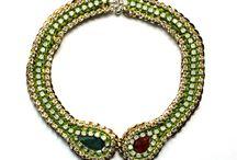 Style: Jewels / by Sasky Stewart