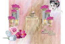 Collage / Decoration