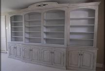 bookshelf / bookshelf