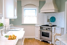 New Kitchen  / by Amanda