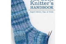 Books and Patterns / A great selection of books and patterns to satisfy all your knitting, crocheting and quilting needs.