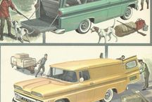 1966 Chevrolet C10 Suburban Vision