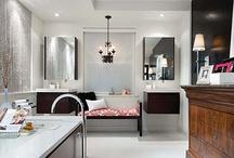 Bathrooms / Bathrooms and powder rooms