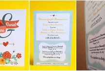 Weddings / Wedding invites, Event invitations, RSVP, custom cards, invitatii de nunta, Invitatii botez, Invitatii de botez, carduri si accesorii