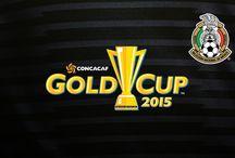 Copa Oro 2015 / La decimotercera edición de este torneo será del 7 al 26 de Julio en Estados Unidos y Canadá.