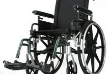 Breezy Manual Wheelchairs / Different types of Breezy Manual Wheelchairs.
