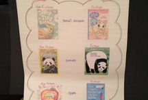 Anchor Charts / by Susan Conner