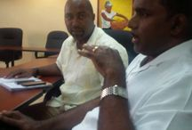 Homeless MSM Issues in Jamaica / a review of displaced and homeless LGBT persons in Jamaica