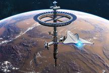 Interplanetary Foreign Association Program