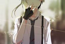 Cute Boys (Fantasy/Anime)