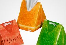 Creative Tissue paper packaging designs