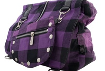 bags / Cool bags to carry  / by Kaylee Alexis