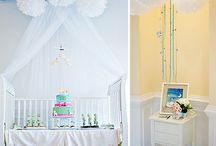 Party Ideas! / by Nicole Green
