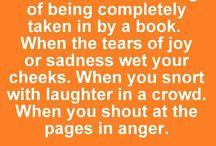 Loving Books