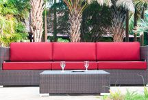 Outdoor Furniture / Collection of Outdoor Furniture