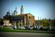 Padova, capitale della pittura del Trecento / Arte, storia, cultura e tradizioni della città sede di una prestigiosa università che si colloca tra le più antiche del mondo.