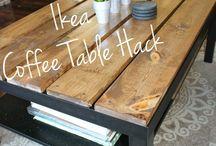 (Ikea hack) meubels