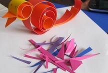 Wiosenne inspiracje 2012 / Zbiór fantastycznych pomysłów na zabawy z dziećmi inspirowane szeroko rozumianą WIOSNĄ