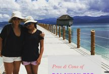 Philippines / This board includes where to stay, what to eat, and what to do in Philippines.
