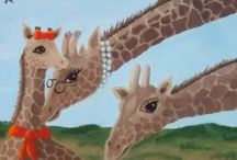 A New Home for Allie (picture book) / Picture book for children