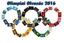 Olimpiai Olvasás 2016 / http://mfkata-about.blogspot.com/2016/08/olimpiai-olvasas-2016.html