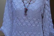 crochet diversos II / diversos