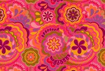 Favorite Fabrics / Yummy fabrics that make me want to sew / by Karen McSpadden