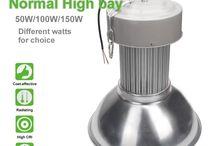 LED High Bay Lighting / high bay lighting,high bay lighting fixtures,led high bay lighting fixtures,high bay lights,high bay outdoor led lights
