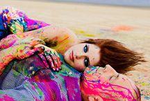 Trash the Dress / by Kelena Bonnell