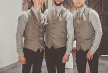 Wedding suit ideas