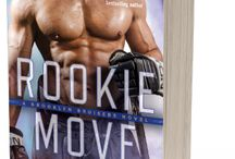 Sarina Bowen Books / Contemporary romance by Sarina Bowen. Including: hockey romance, sports romance, MM.