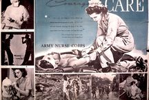 Military Health Historical Photo's  / Historical photo's throughout the years of military medicine / by MilitaryHealthSystem