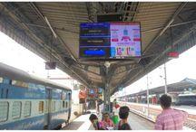 Railway Ads