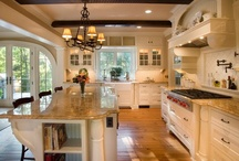 interiors  / designs that are different