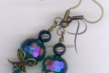 Earrings / Earrings by others and handmade jewelry from MP Designs Jewelry / by MP Designs Jewelry