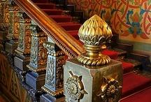 Ryssk arkitektur, konst