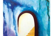 Personal Paintings & Art
