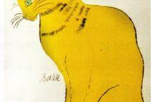 Giallo | Yellow Submarine