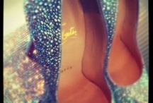 shoes <3 / by Shelby Houck