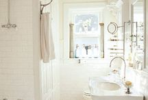 For the Home: Bathroom / by Jennifer Winters