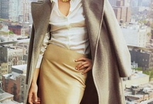 Simply Style / I wish... I had the money and the looks but this PinWorld is wonderful! / by Designs by Dinoia