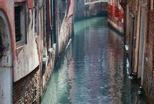 Venezia conosciuta e segreta.   Famous Venice and secret. / Foto ed idee per vedere una Venezia diversa. Pictures And ideas to see a different Venice