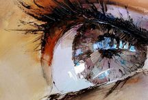 Perspective  / Amazing Works of Art  / by Darynda Jones