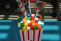 Birthday party ideas / by Carla Cassidy