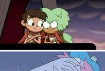 Star vs. The Force of Evil