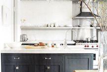 Eclectic Mod - Kitchen /