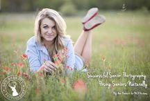Senior Portrait Photography Inspiration / by December Boulevarde Photography