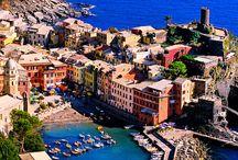 Itálie / cestování