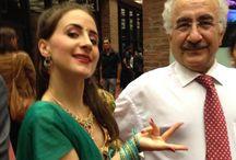 Yekta Uzunoglu - se svojí dcerou 18. 9. 2016 / kurdish people kurdistan   Yekta Uzunoglu - se svojí dcerou 18. 9. 2016